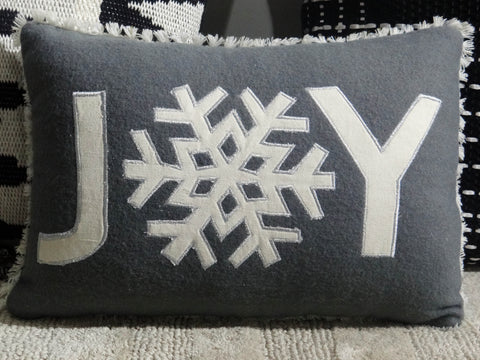 Chicos Home Joy Decorative Cushion Cover - Vibhsa