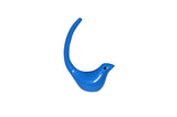 Vibhsa Bird Ring Holder Collectible Figurine Blue - Vibhsa