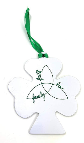 ST Patrick's Day Ornament Set of 6 - Vibhsa