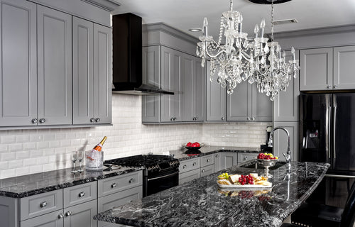 Fabuwood Kitchen Cabinets London