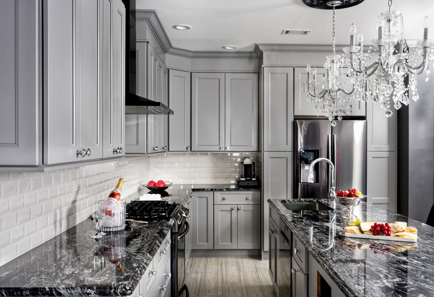 Kitchen Cabinets London Ontario