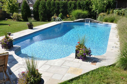 Swimming Pools London Ontario