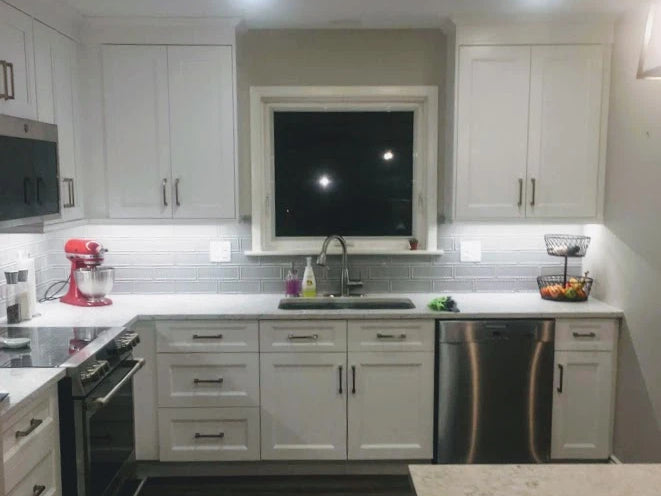 Quality Kitchen Cabinets London