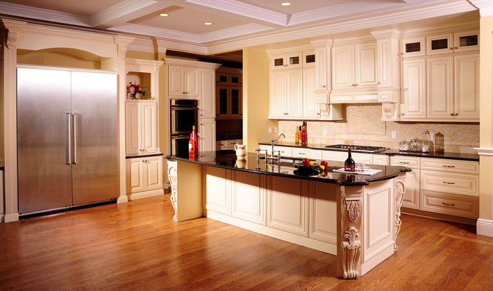 J&K Kitchen Cabinets