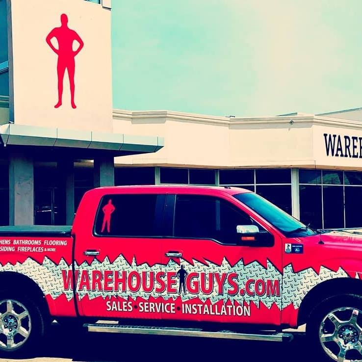 Warehouse Guys