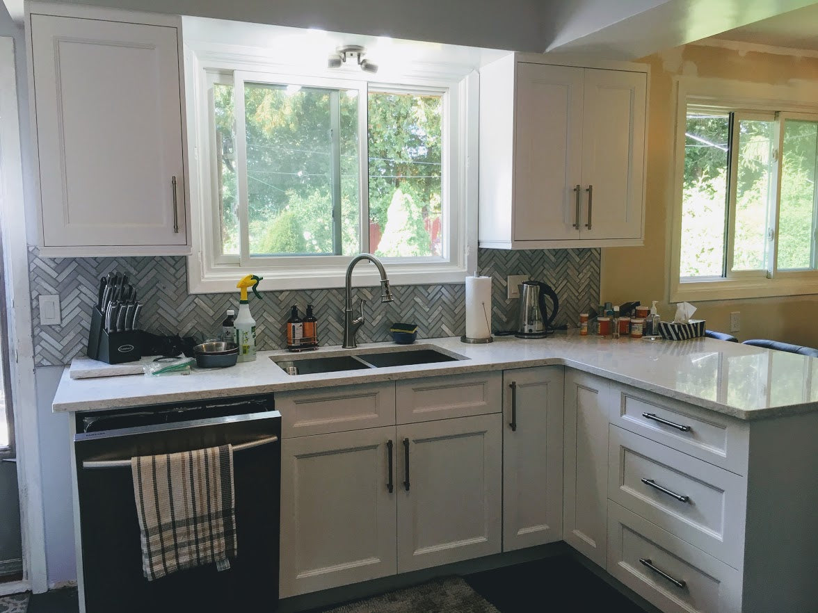 Kitchen Cabinets London