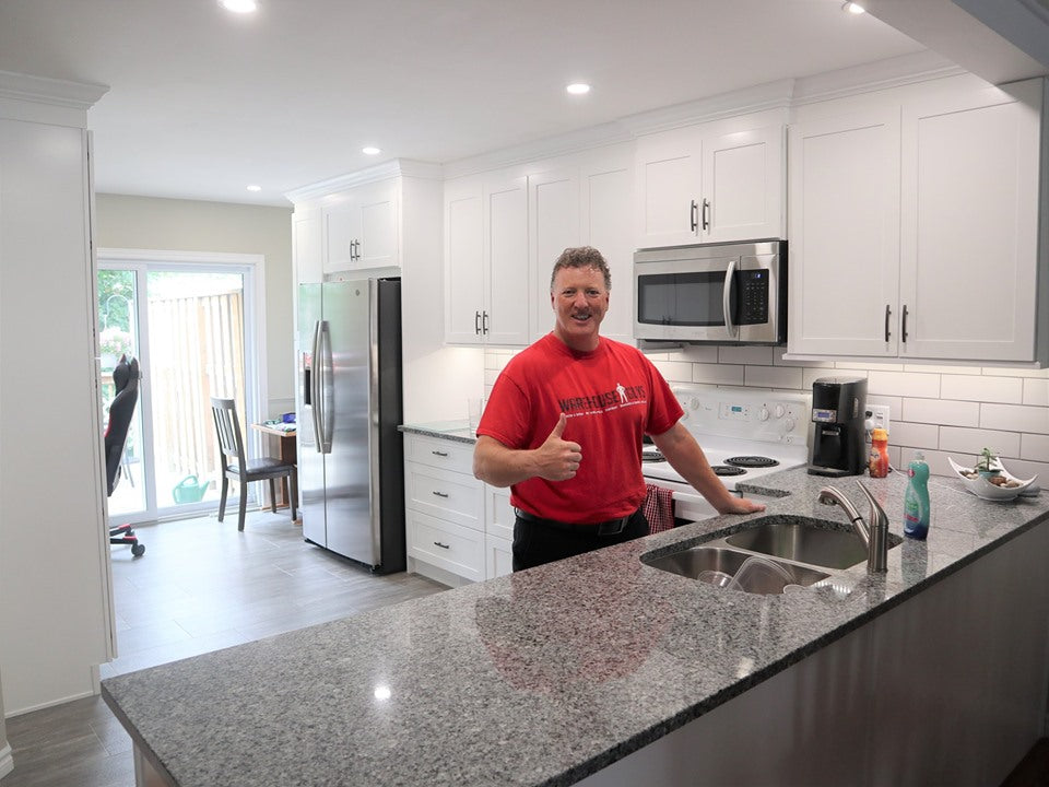 Metron Approved Kitchen