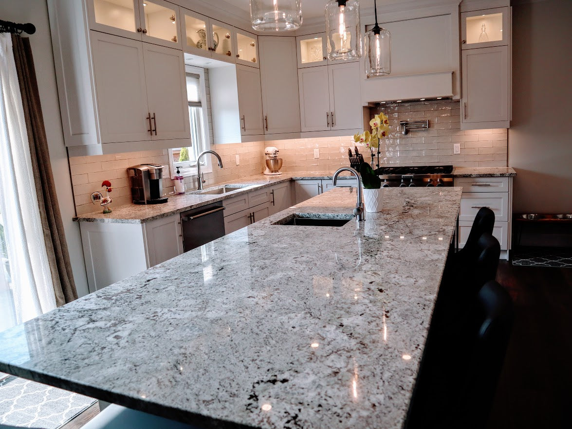 Quality Kitchen Cabinets Ontario