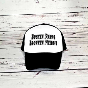 BUSTIN PARTS Ball Cap