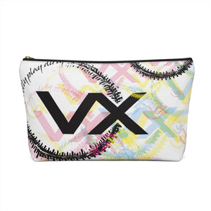 BURNOUT Makeup Bag