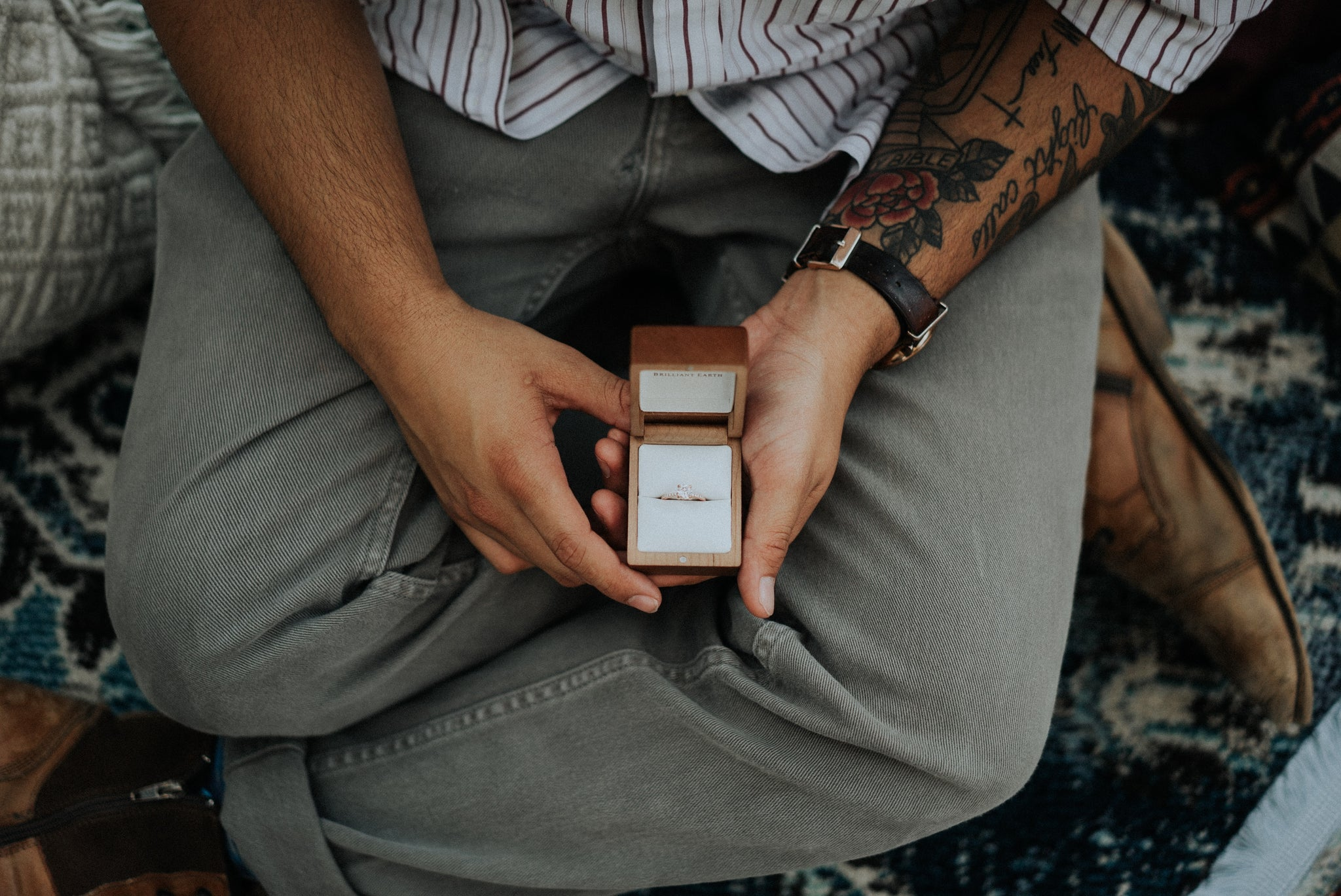 Our Top Wedding Proposal Ideas