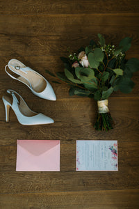 A Complete Wedding Stationery Checklist