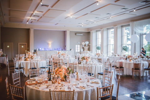 Questions to ask your wedding venue - is the date that we want available?