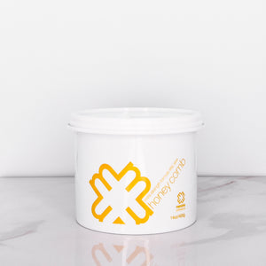 Honey Comb Strip Wax 14oz