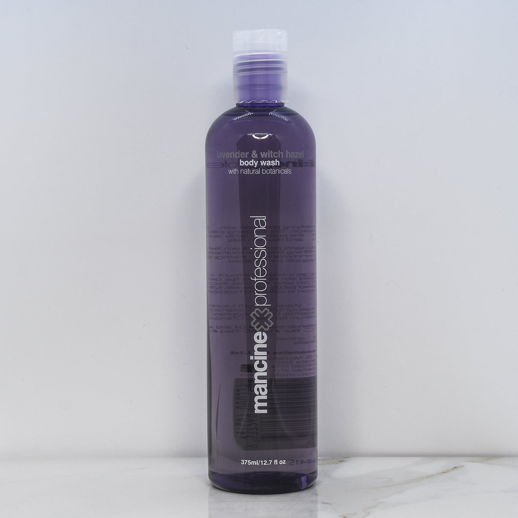 Lavender & Witchhazel Shower Gel 12.7fl oz