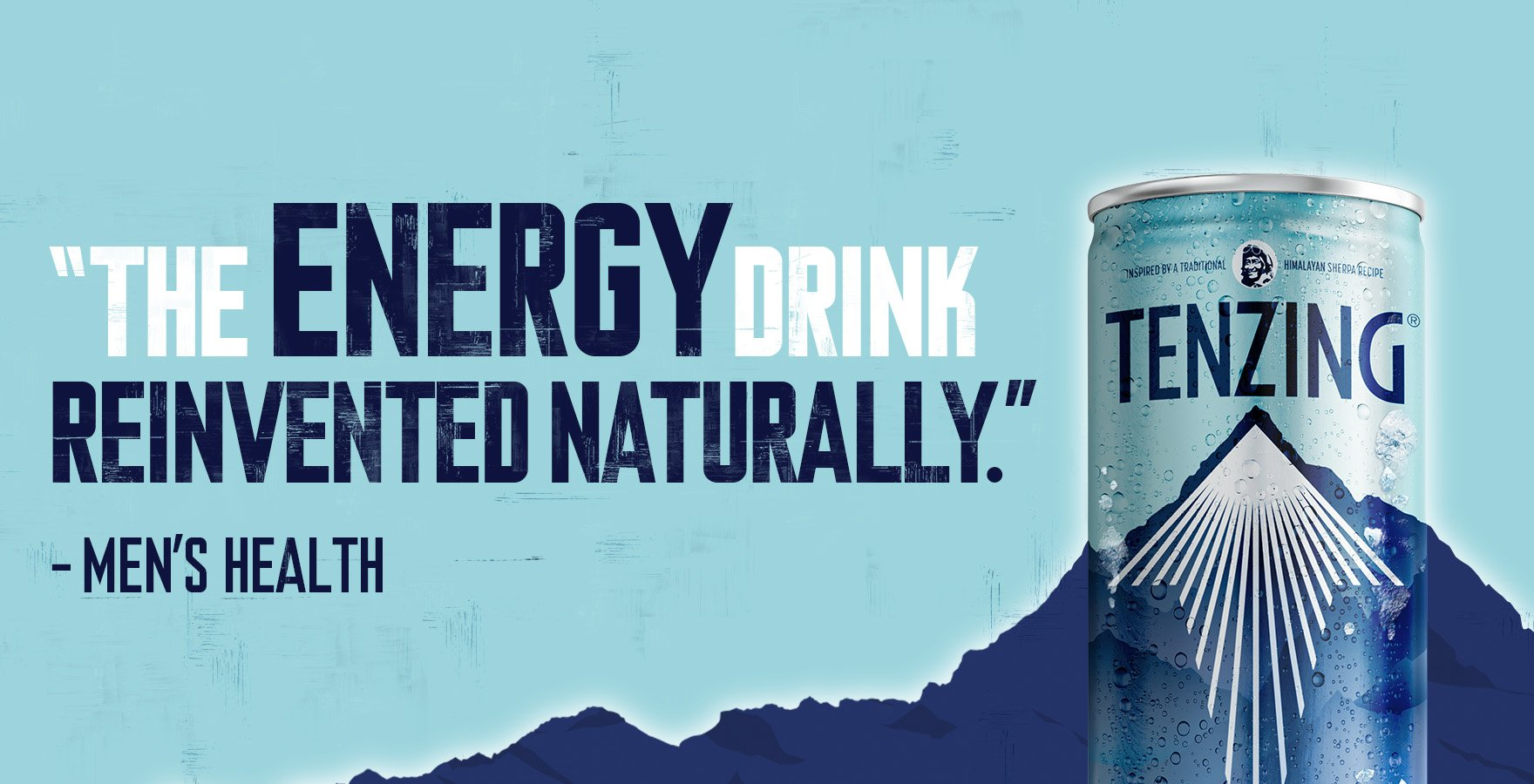 Energy for every Everest