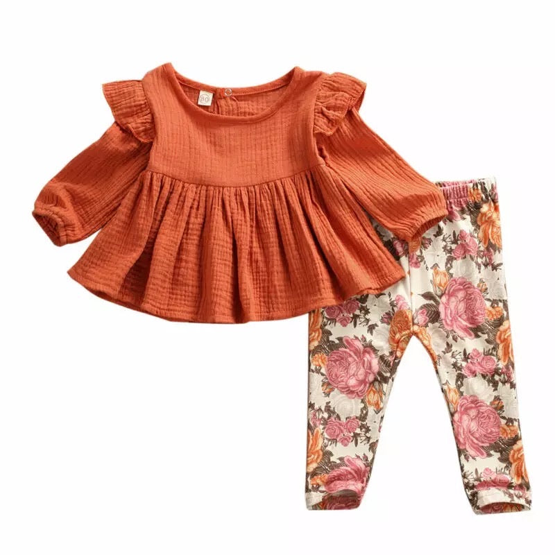Marmalade Two Piece Set
