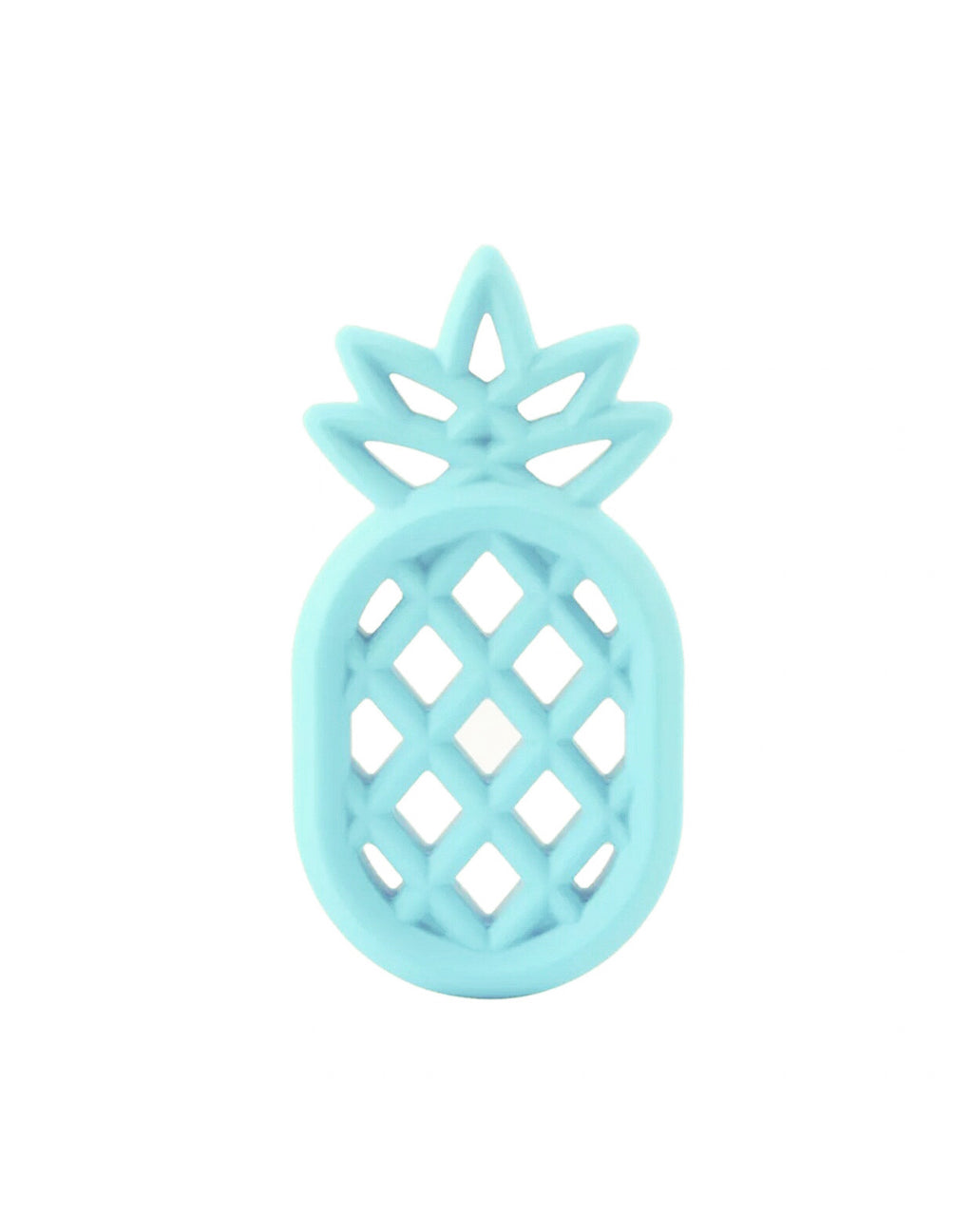 Blue Pineapple Teether
