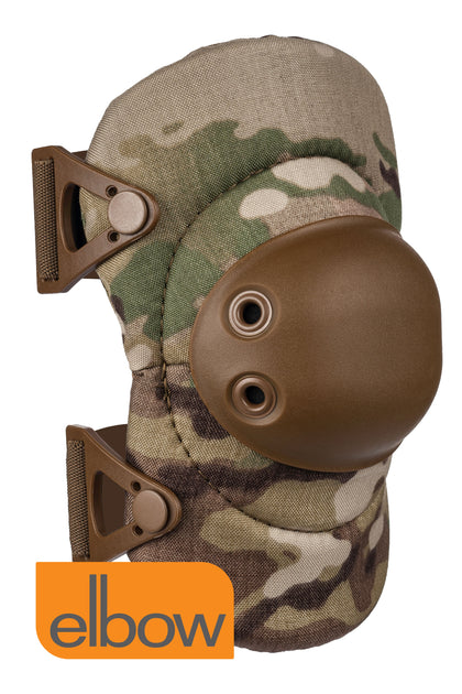 AltaFLEX™ TACTICAL ELBOW PADS