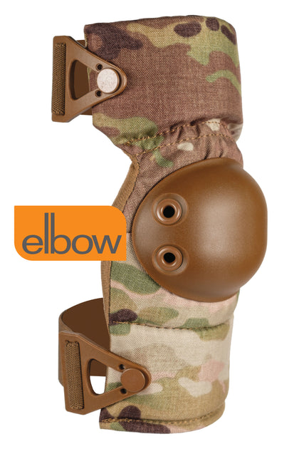 AltaCONTOUR™ TACTICAL ELBOW PADS