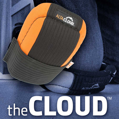 AltaCLOUD™ XTRA SOFT KNEE PADS