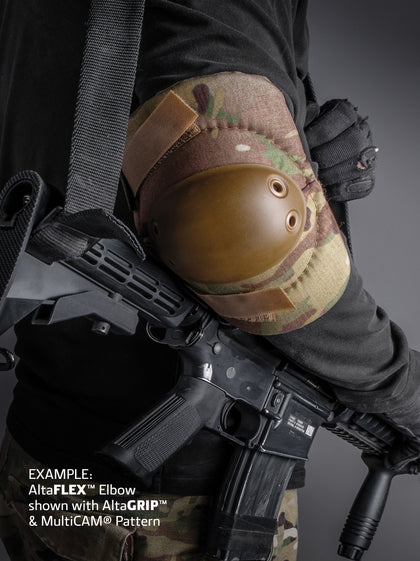 ALTA TACTICAL ELBOW PADS