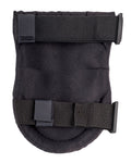 AltaFLEX™ FLEXIBLE CAP Tactical Knee Pads - Black
