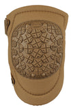 AltaFLEX™ 360 VIBRAM® CAP Tactical Knee Pads - Coyote