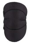 AltaSOFT™ Tactical Capless Knee Pads - Black