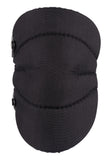 AltaSOFT™ Capless Knee Pads - Black