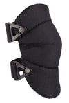 AltaSOFT™ Industrial Capless Knee Pads -Black
