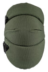 AltaSOFT™ Capless Knee Pads - Olive Green