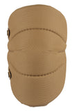 AltaSOFT™ Industrial Capless Knee Pads -Coyote