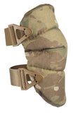 AltaSOFT™ Tactical Capless Knee Pads - MultiCAM