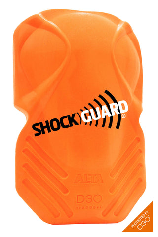 AltaFLEX™ ShockGUARD® Uniform Inserts with D3O®