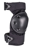 AltaCONTOUR™ Tactical Knee Pads with Flexible Caps - Black