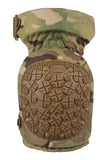 Alta CONTOUR 360 Knee Pads with VIBRAM® CAPS - MultiCAM