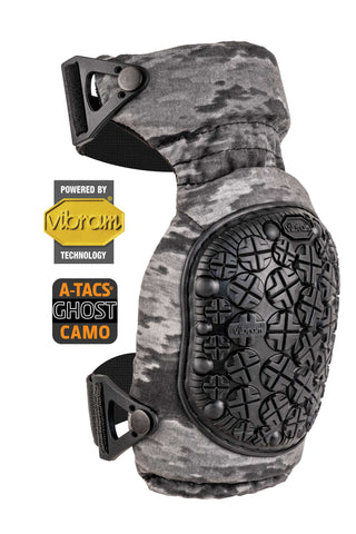 AltaCONTOUR-360™ Tactical Knee Pads with VIBRAM®