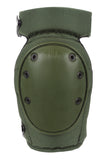 AltaCONTOUR™ LC Tactical Knee Pads with GEL - Olive Green