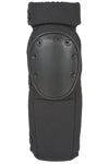 ALTA CONTOUR Shin Guard Knee Pad with GEL Insert - Black