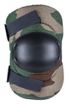 AltaFLEX™ Tactical Elbow Pads with AltaGRIP™ - Woodland Camo