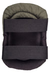 AltaFLEX™ Tactical Elbow Pads with AltaGRIP™ - Olive Green