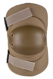 AltaFLEX™ Tactical Elbow Pads with AltaGRIP™ - Coyote