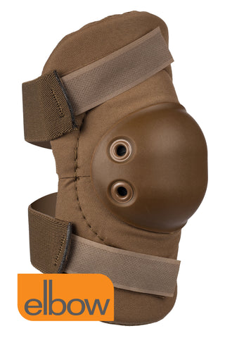 AltaFLEX™ Elbow Pads with AltaGRIP™ - Coyote
