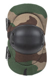 AltaFLEX™ Tactical Elbow Pads with AltaLOK™ - Woodland Camo
