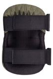 AltaFLEX™ Tactical Elbow Pads with AltaLOK™ - Olive Green