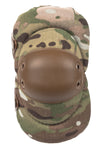 AltaFLEX™ Tactical Elbow Pads with AltaLOK™ - MultiCAM