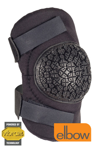 AltaFLEX-360™ Industrial Elbow Pads with VIBRAM®