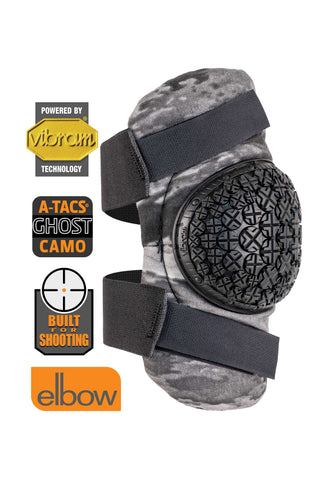 AltaFLEX-360™ Tactical Elbow Pads with VIBRAM®