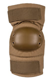 AltaCONTOUR™ Tactical Elbow Pads with AltaGRIP™ - Coyote